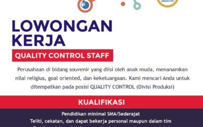 QC Staff