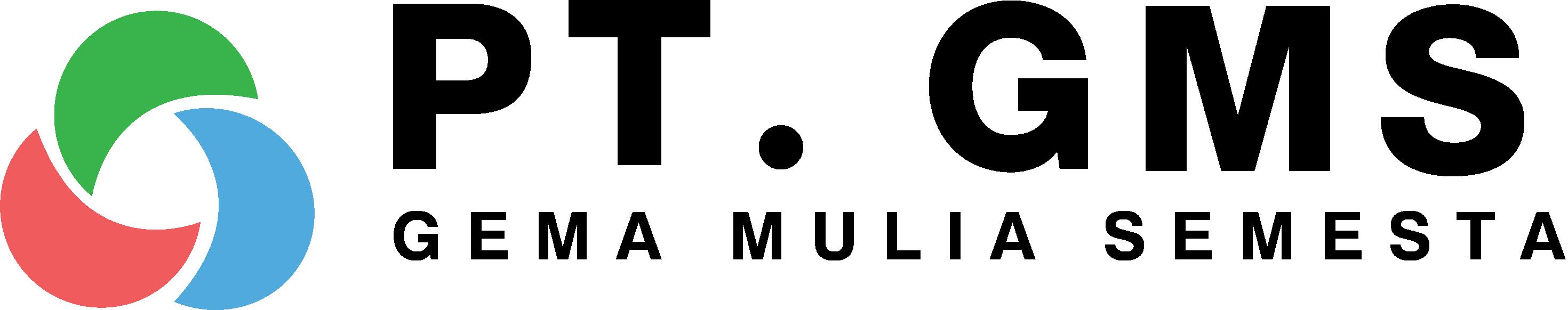 Logo PT GMS