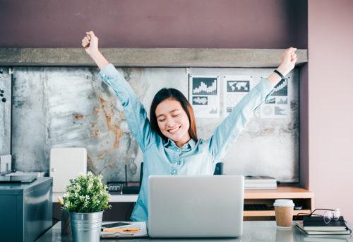 Tips Agar Tetap Produktif Saat Bekerja dari Rumah