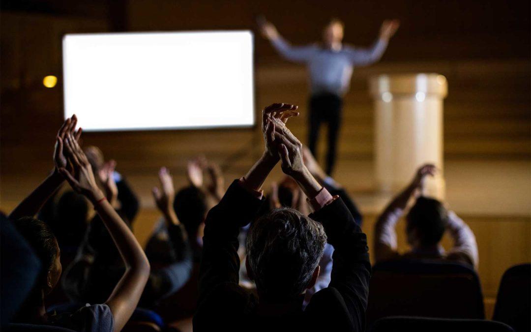 7 Tips Menyelenggarakan Seminar Menarik