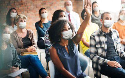 3 Langkah Cerdas Menyelenggarakan Kegiatan Seminar Pada Masa Pandemi